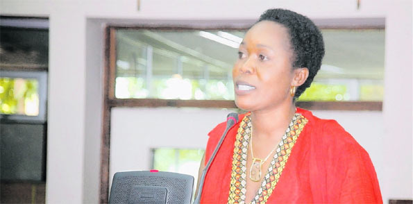 Parliamentarians vow to support familyplanning